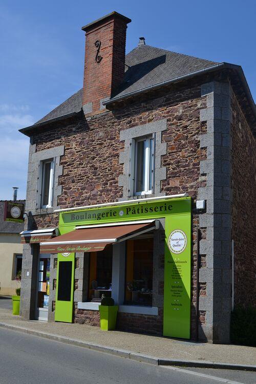 La boulangerie « CHEZ JÉRÔME » dsc0597