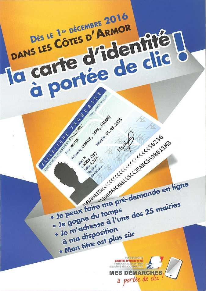 carte nationale d identite (cni)/ passeport
